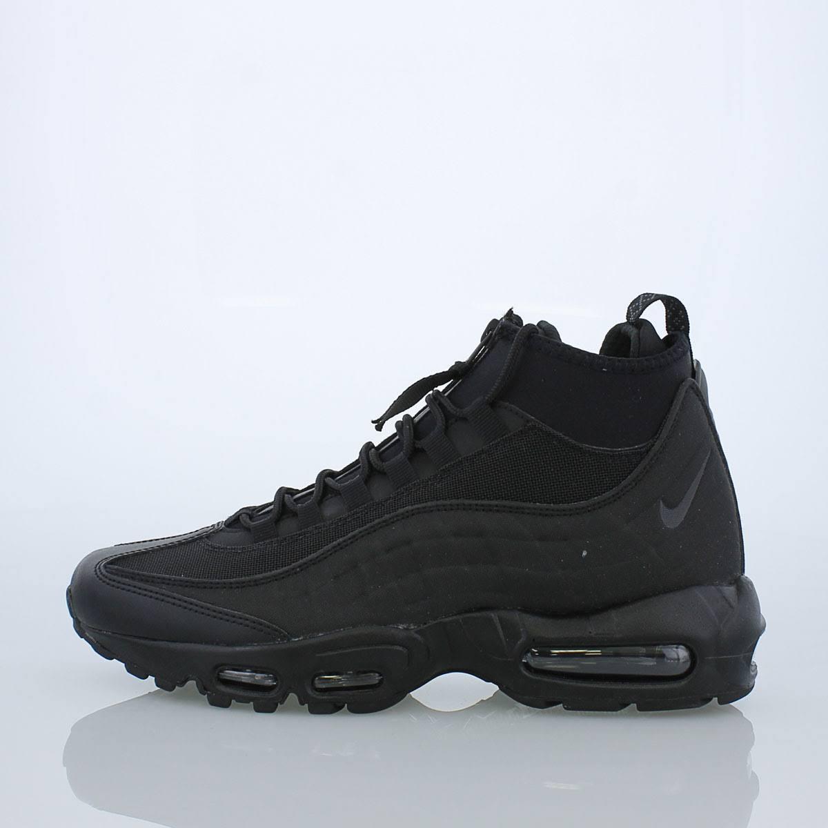 black 8 Max Air Nike Sneakerboot Black 95 wxnPCZYqUX