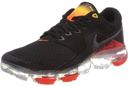 Amarillo Nike Tamaño Zapatillas 5 Negro Vapormax Naranja Niños Para 5 Air RwqHC
