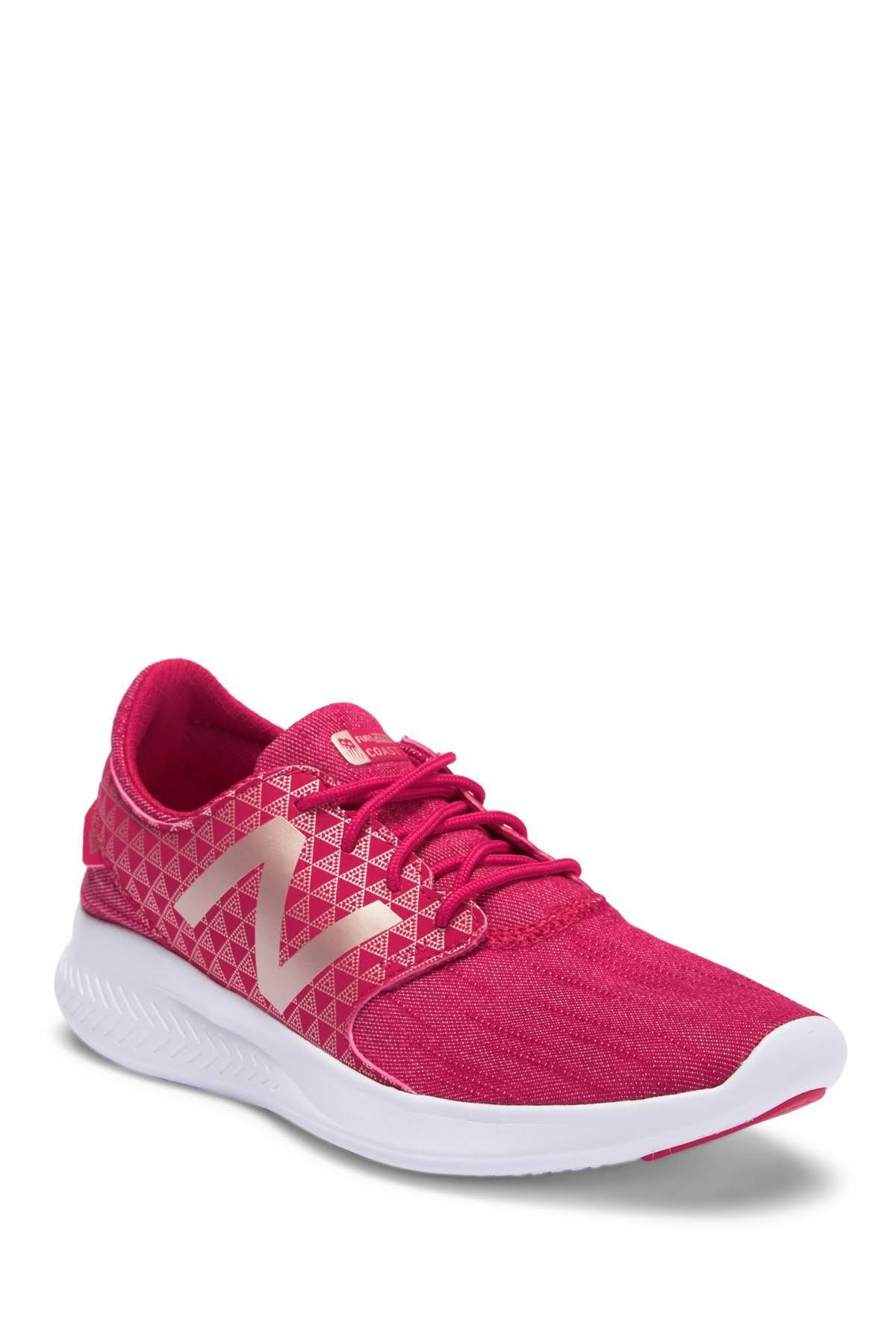 Escolar Metallic Calzado Balance Pink Magnetic Cstv3 New Shoes wAzxqAvd