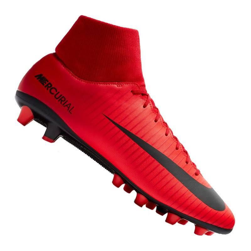Nike pro Fußball Herren 616 Rot Victory Mercurial schuhe Vi 903608 Ag ryRrOaTxn