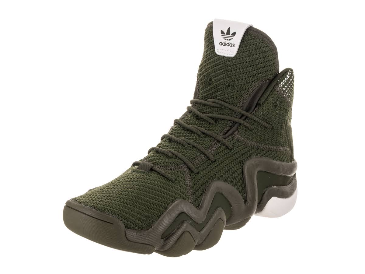 Shoes Night Crazy Cargo 8 Primeknit Adidas night By3604 5 Green 9 Men's Originals Cargo Adv pSqcYZx