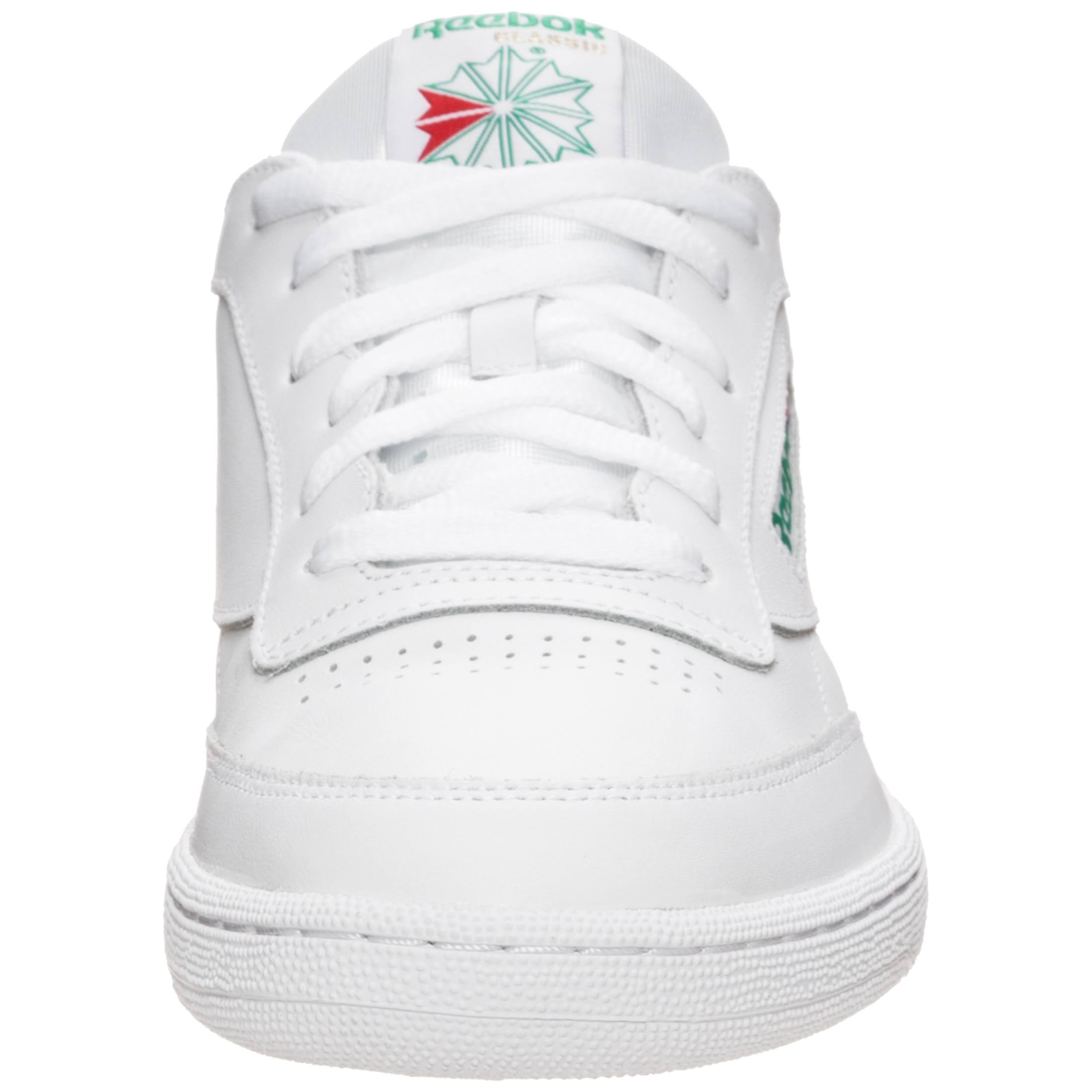 White Club green – Sneaker Ar0456 C Reebok 85 Weiße 50w6nqPq4T