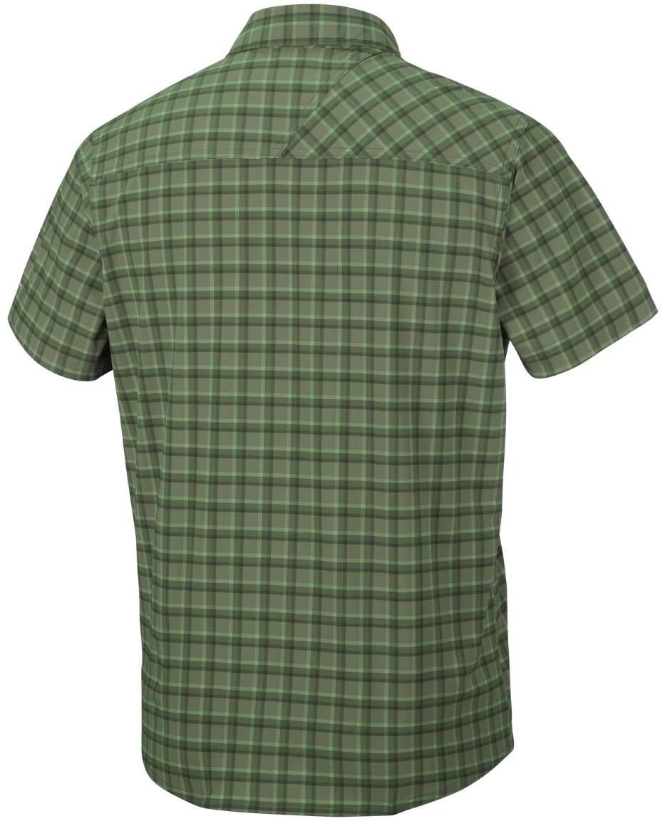 Xxl Color Talla Verde Para Plaid Manga Hombre Canyon Camisa Corta Columbia Mosstone De Triple xwCPzZqvn