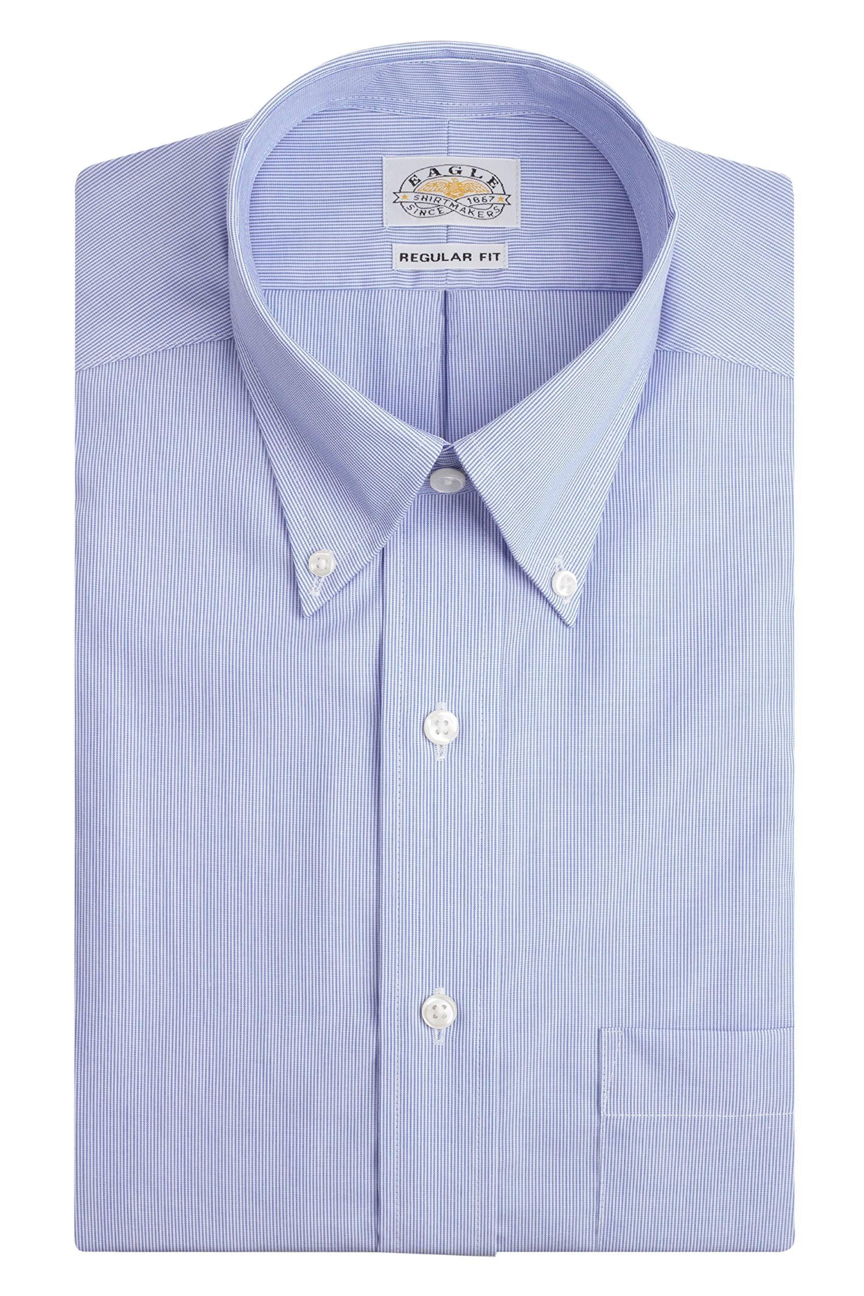 Corte No Vestir Es Camisa 1122212 Regular Hierro Para Que Hombre De Eagle 6qpRgAOwx