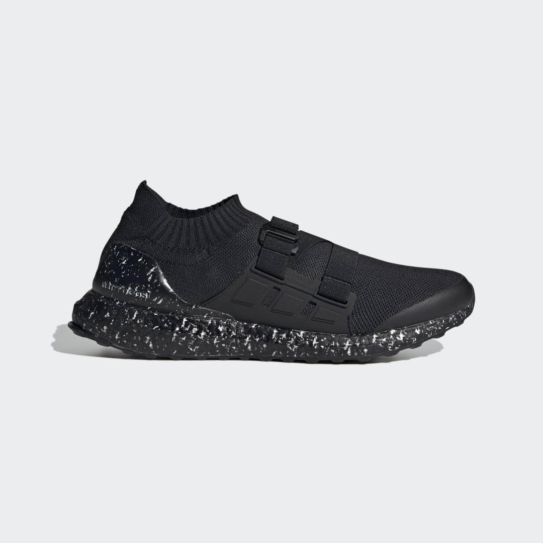 Adidas Hyke Ultraboost AH-001 Shoes - Black