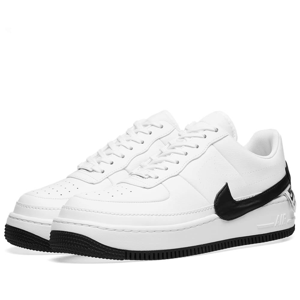Sports White Force Jd 1 Trainers Air Jester Nike Women's B68RFwqX