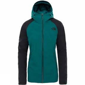 Garden Stratos Black Womens Face Botanical The Tnf Jacket Green North wCtqxnRX