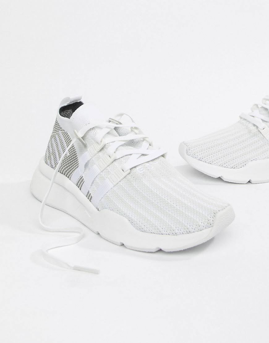 Support Adv En Mid Cq2997 Adidas Zapatillas Originals Eqt Blanco wqxZtSXP4
