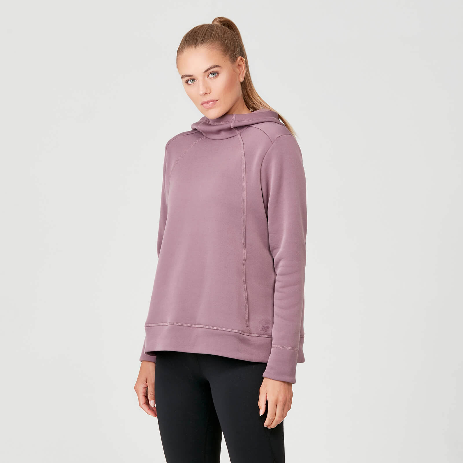 Cape Warm Myprotein Mauve Forever S Hoodie Hpqgxw88T