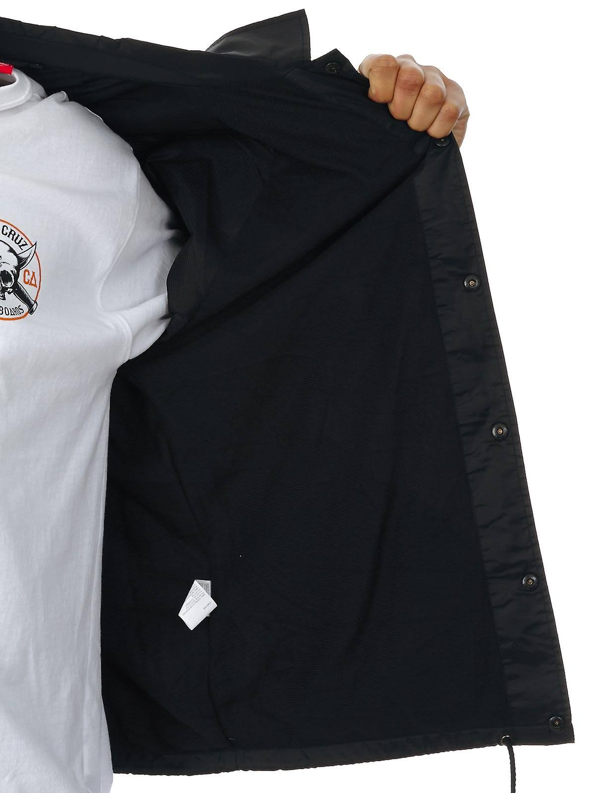Cruz Classic Coach schwarz Dot Santa Jacket BH418q4w