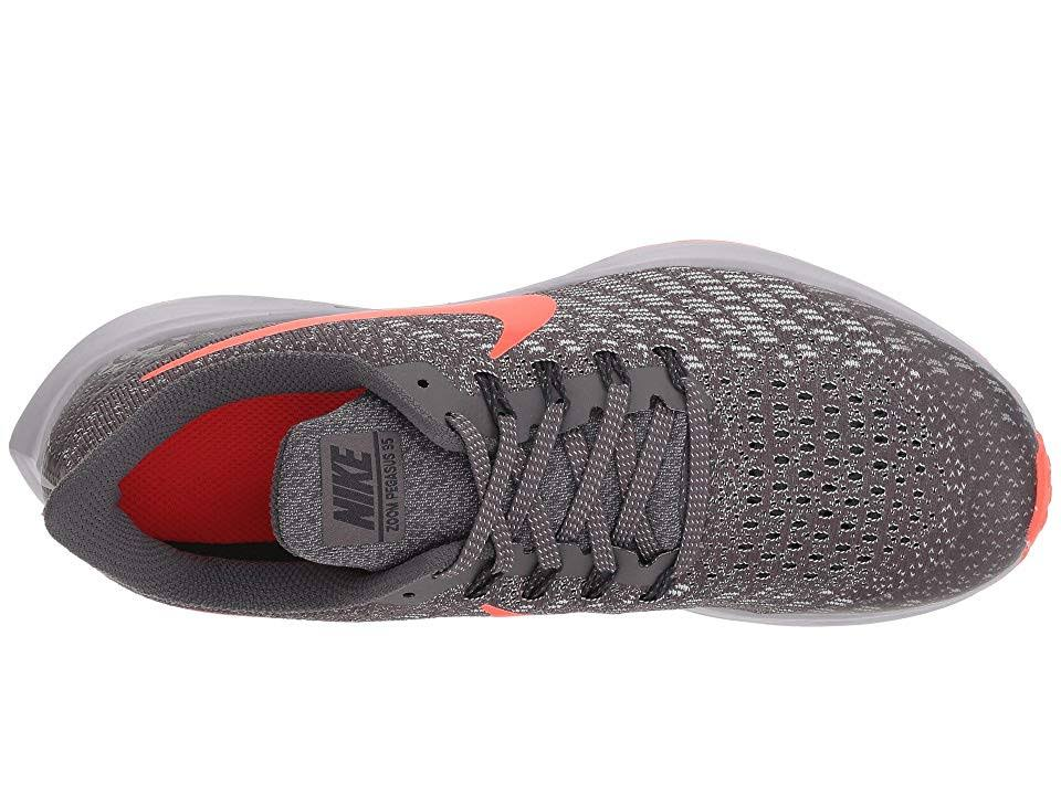 Para 1 Tyler's Niños Nike Calzado 35 Pegasus Gray Thunder 400XaBwq