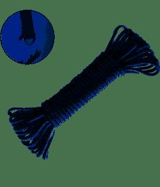 ORIMERC 30 feet 1/6 inch Self Watering Capillary Wick Cord Vacation Plant Sitter DIY Hydroponic Wicking Self-Watering Planter Pot Automatic Water