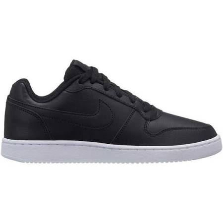 Low white Sneakers Women's Black Nike Ebernon Black 6 Size black wzUn5txqA