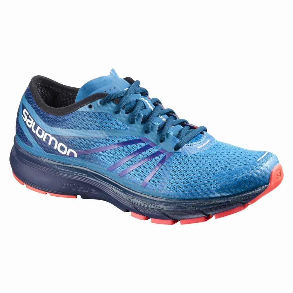 Salomon D Sonic Men Shoe 0 Pro Ra bk Surf 11 rrOzn