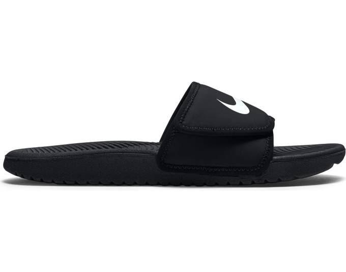 Schwarz Nike Größe Synthetische 31 Sandale Fasern Jungen zEUEqwBgH