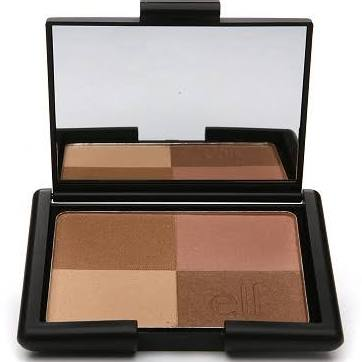 e.l.f. Studio Bronzers in Warm Bronzer 83701