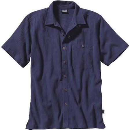 De Hombre Camisa Para Navy C Hombres Los Classic Xs A Patagonia Camisas 5ZzwBqOw