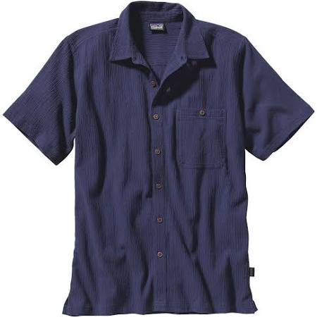 Hombre Para Classic Camisa Navy C Xs Hombres A De Camisas Patagonia Los F5xwA1qgg