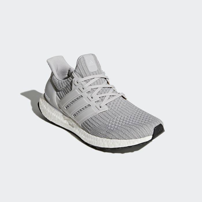 Men's Adidas Ultraboost 7 Shoes Grey Running RSFq0wR