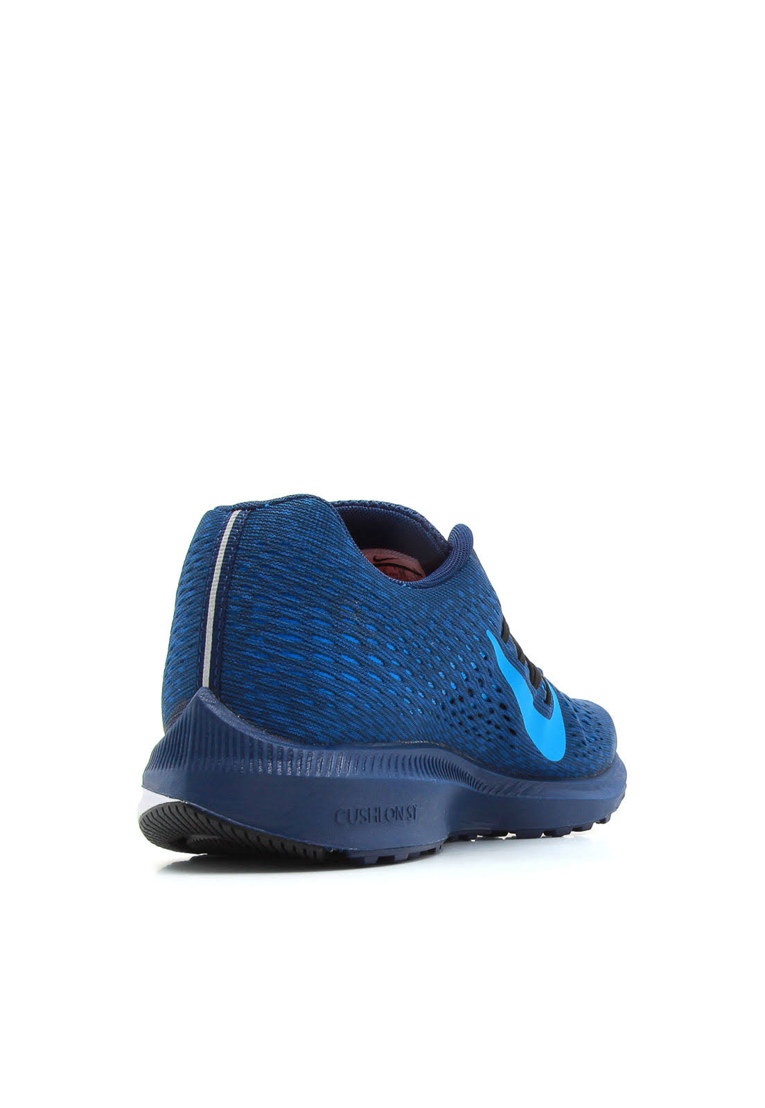Winflo HerenschoenenBlauw Bluevoidphotoblueindigo Nike Zoom 5 0POkN8wXn