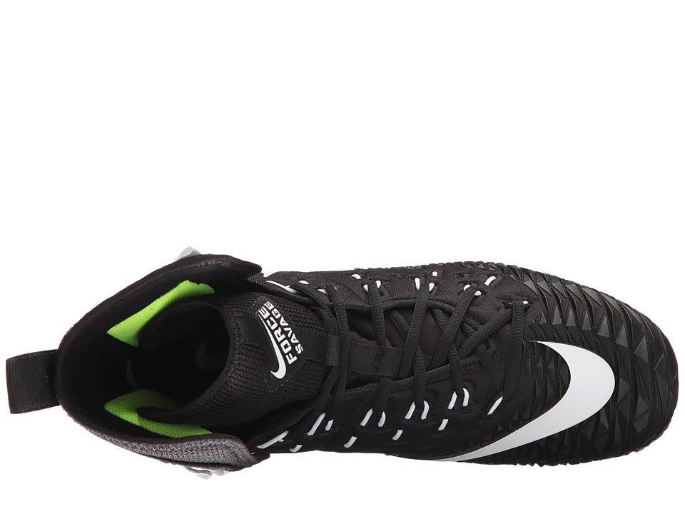 857063011 Herrenschuhe Force Schwarz Zoom Größe Td Nike 9 Elite Weiß Savage xXYf4U