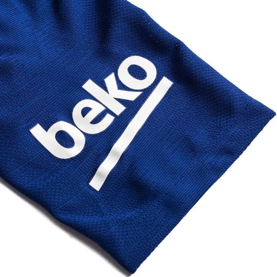 Nike FC Barcelona 2019/20 Vapor Match Home Men's Football Shirt - Blue