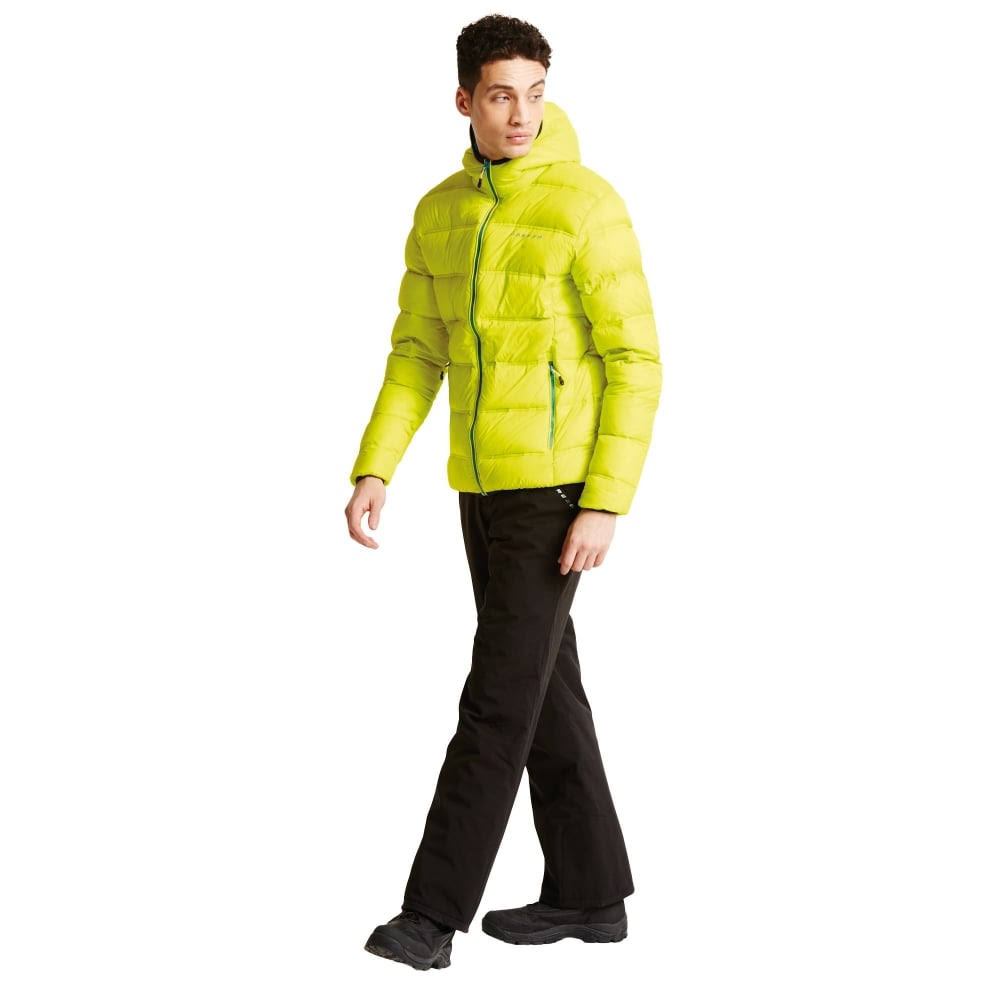 Spring Downtime Jacket Amarillo Range Mens Neon Down Dare Poliamida 2b Mountain xwpBqn8P