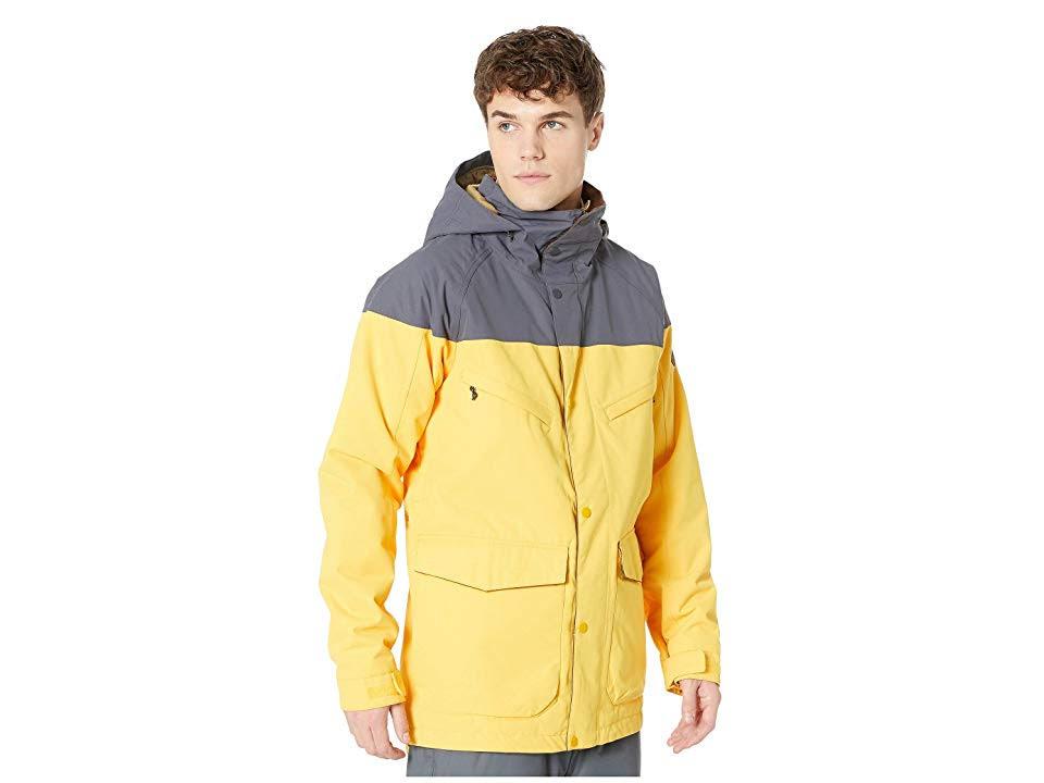 Jacket Rod Golden Hombre Trocadero Burton Breach wIqv5Wcx7