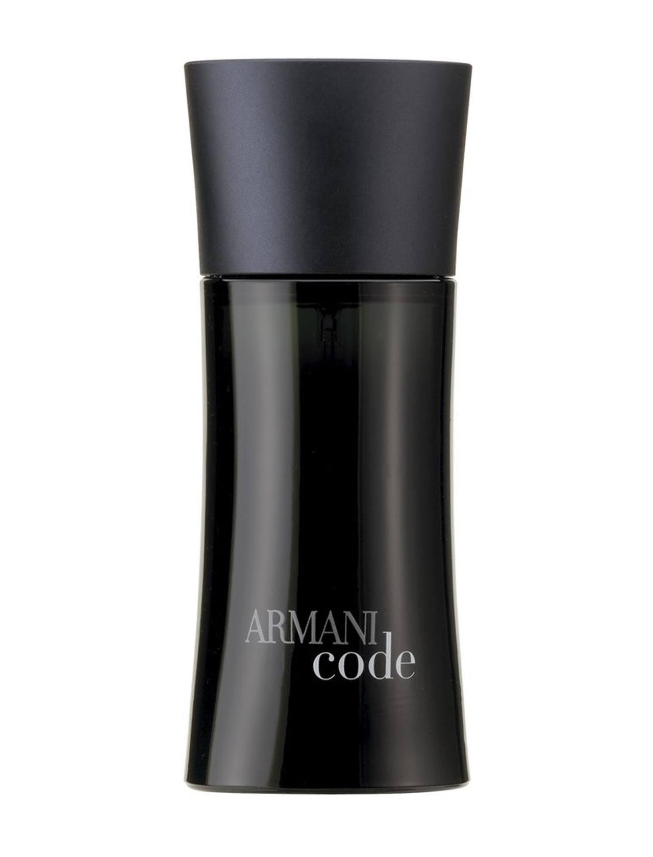 Ml Edp Kadın Parfümü Armani Tester 75 Code Giorgio Femme Ia61Cwx