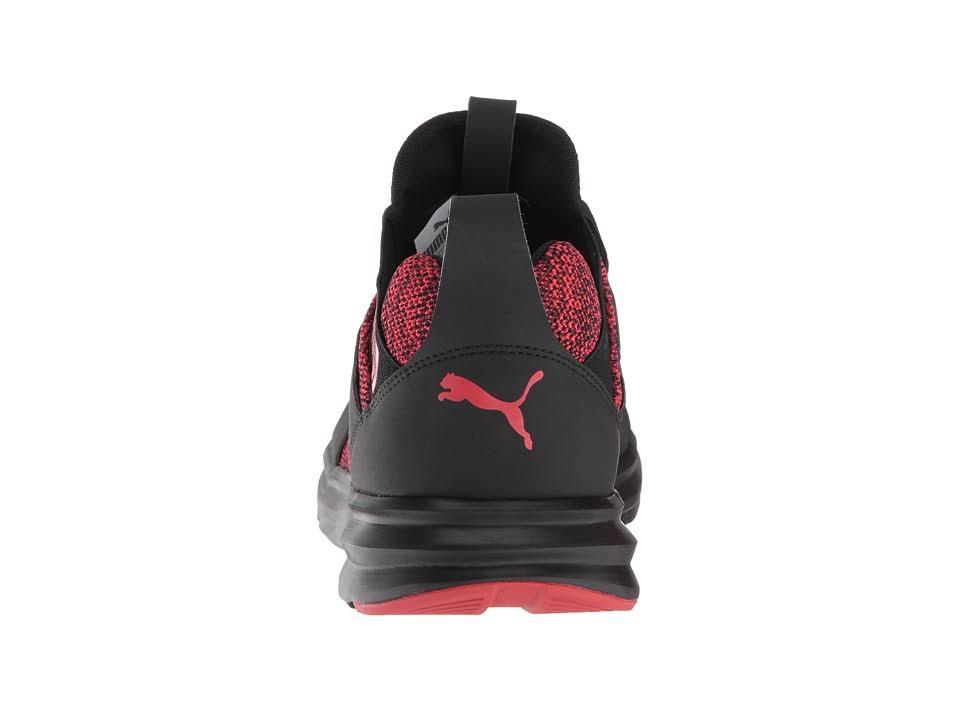 11 Enzo Puma Hombre Knit Medium Sneaker Negro 5 Nm Iq7qOCw