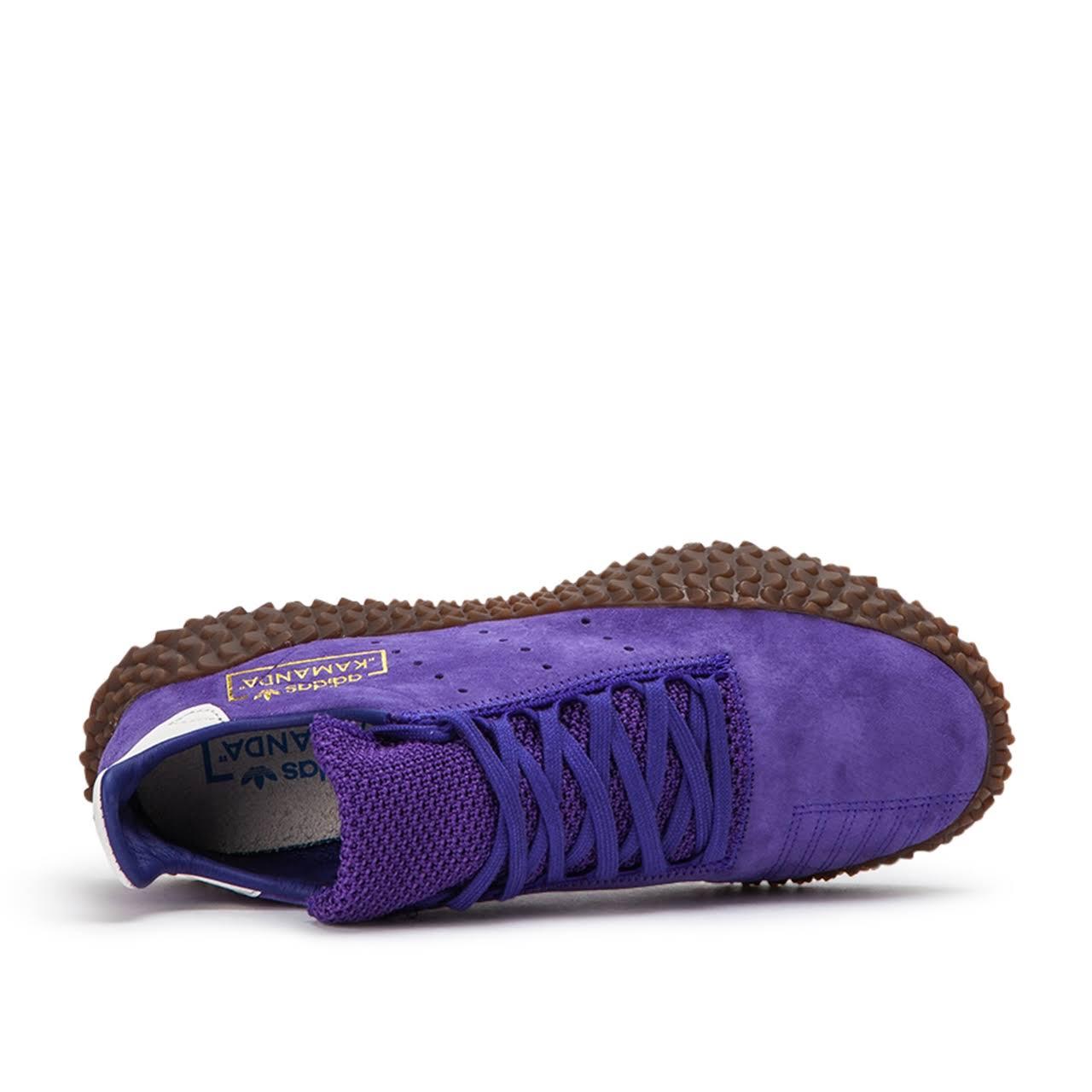 01 Crystal White Purple Kamanda Ink amp; Adidas SA5TwxIqw