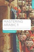 Mastering Arabic 1 By Jane Wightwick 9781137380449 (Paperback)