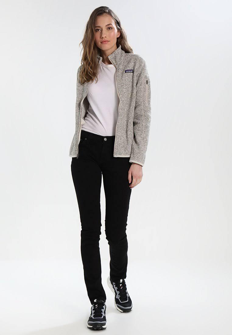 Size Jacket Fleece Women's Beige Pelican Patagonia Xs Pelican Better q7XxwRfa