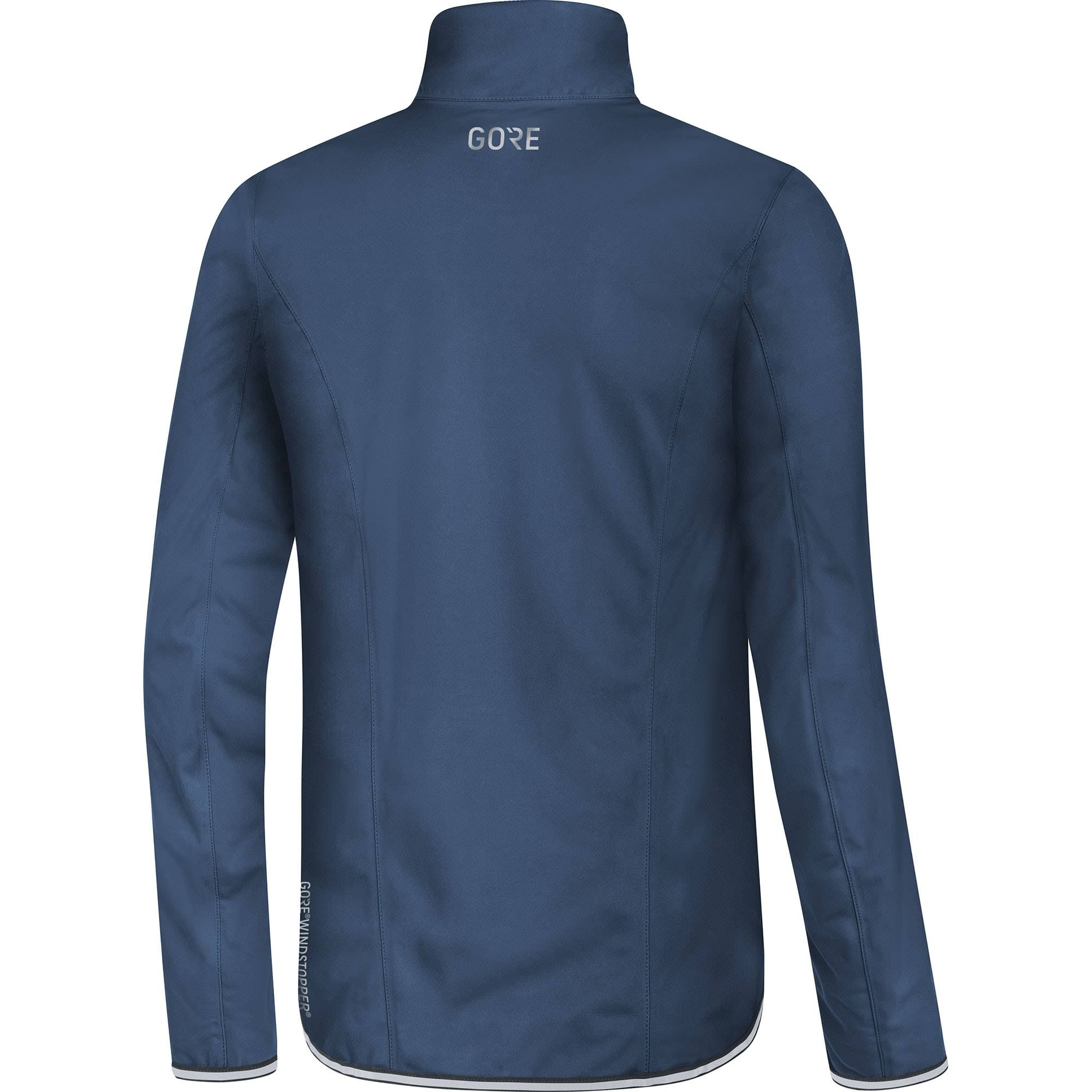 Wear R3 Chaqueta Windstopper Gore Deep S Azul Marino 4fxw5