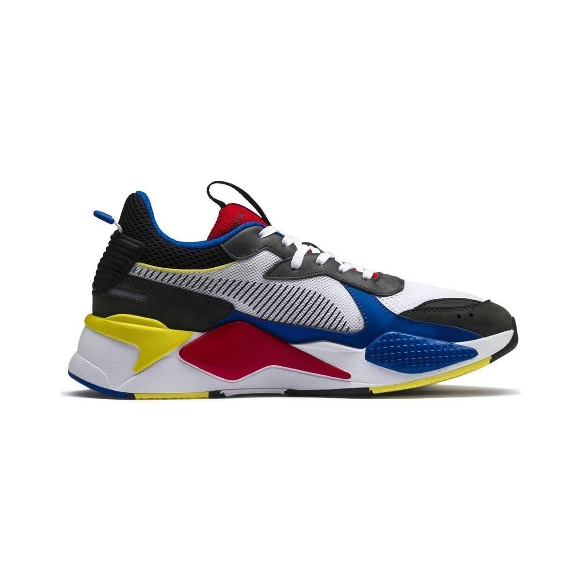 Puma LageherenGemengde Sneakers Toys Kleuren Rsx 8k0OnwPX