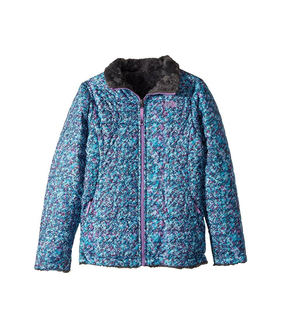 Reversible De Face Chaqueta Algiersblspngpt By North The Mossbud Girl's zqgSwdnZ