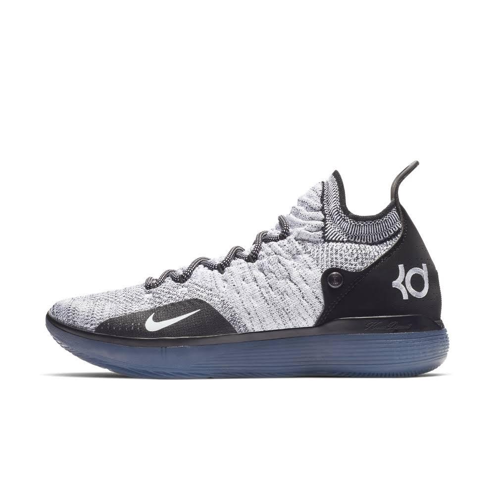 Shoe Basketball 5 Nike Size black 8 Zoom Black Kd11 qwprwEtC
