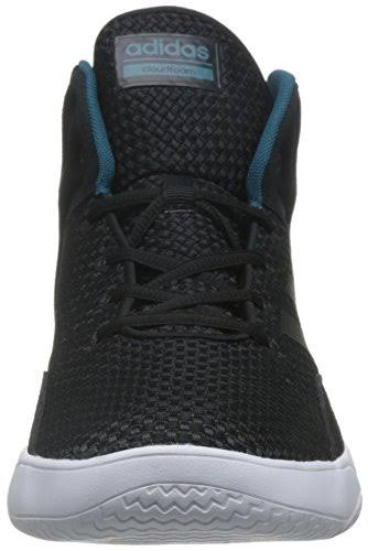 Revival Neo male Adidas Men Black Cloudfoam Sneakers 7WTPWaAqw