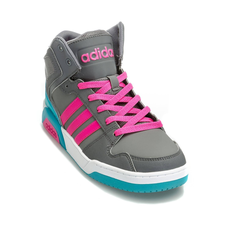 Adidas BB9TIS K Pink 5.5 - Kids' Shoes