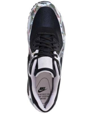 Grey Black 5 001 Sz 90 Vast Women Marble 7 Air Ao1521 Nolid Nike Nuevo Max Fq7wHX00