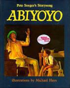 Abiyoyo; Hardcover; Author - Pete Seeger