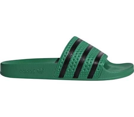 Grün Adidas Adidas Grün Schwarz Schwarz Adilette Grün Adilette Adilette Adidas gwr8q7g1