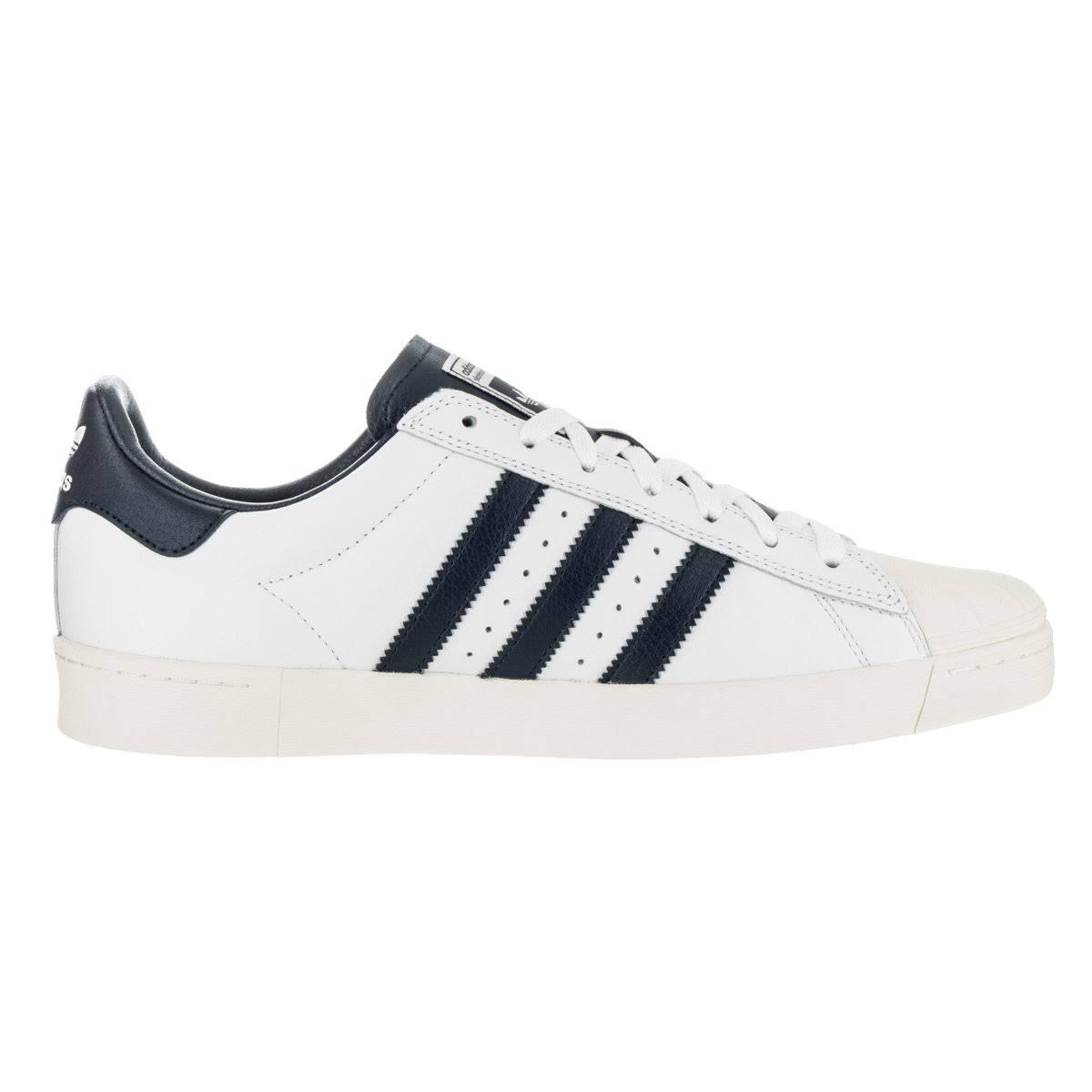 Shoe Men's Adv Vulc Ftwwht conavy Adidas ftwwht Superstar Skate qXvznwA