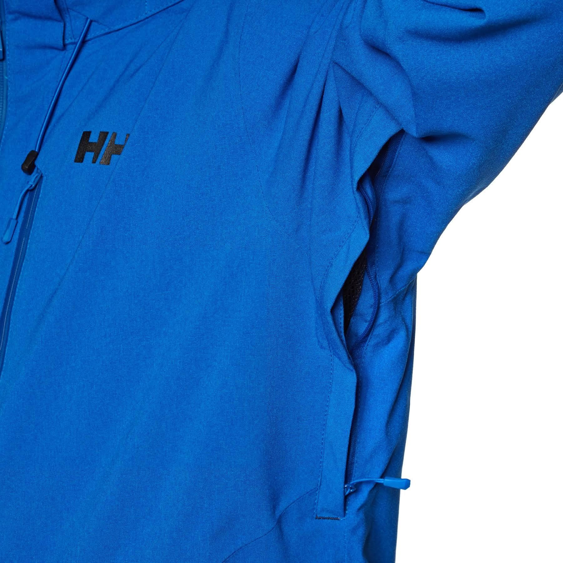 Blau Juniper Hansen 0 3 olympisches Helly Herren Jacket 0O5wHHq