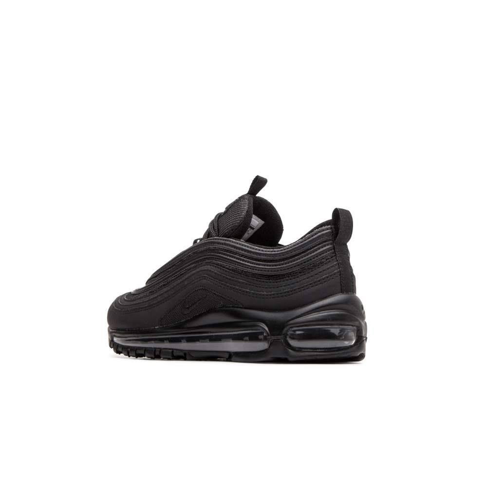 Trainers Black Air Nike 38½ Junior Og Kids Max 97 w4qZB