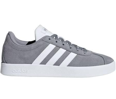 Gris 2 Court Juvenil Adidas 2 0 Sneaker Medium K Vl 540EEwq6Rx