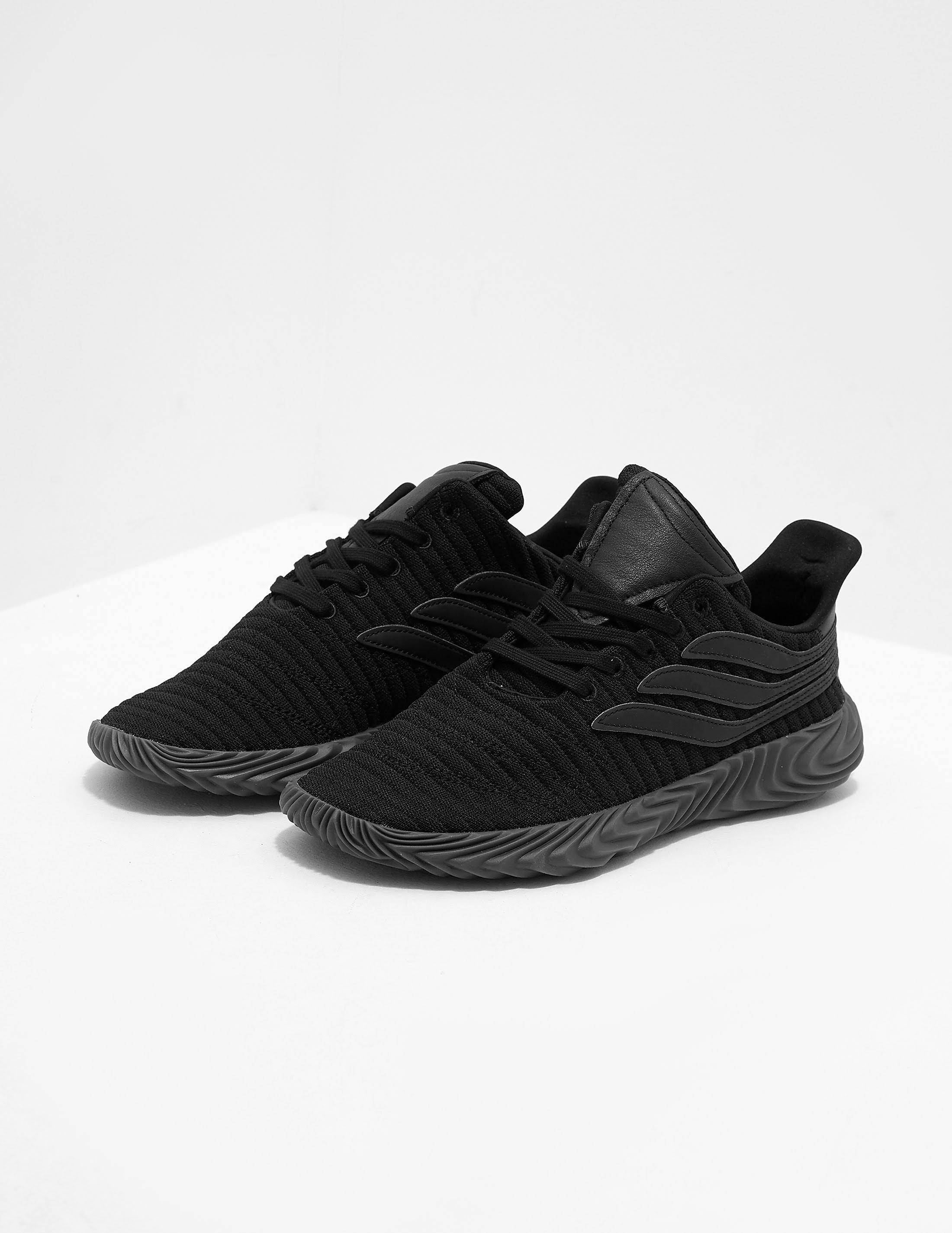 Negras Deportivas Sobakov Originals Adidas Hombre Zapatillas Para c1SR5tqWt