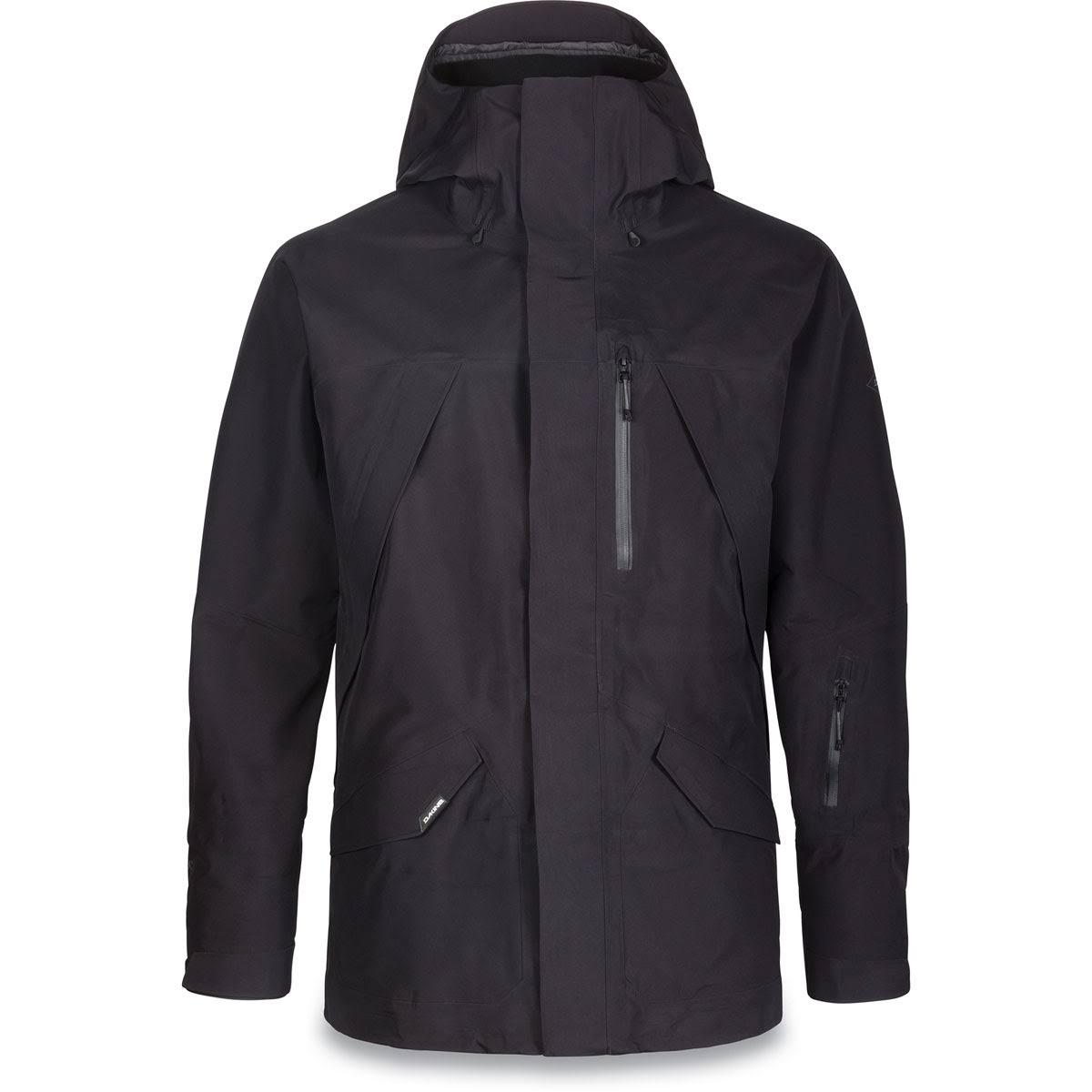 Jacket Negro Sawtooth Negro 3l L Hombre Dakine PpRxv1n