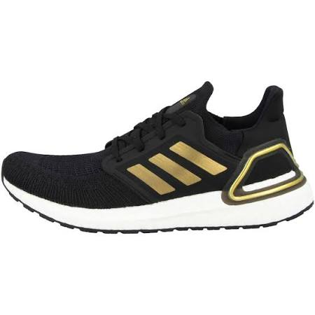 Adidas Ultraboost 20 Shoes Running - Black - Men
