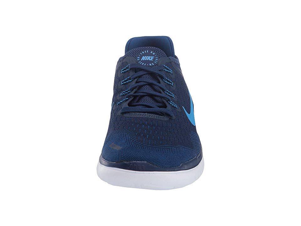 Scarpa da Free 2018Uomo Rn Void 12blu Nike taglia running tCsdQrh